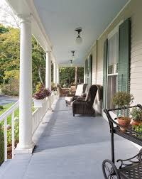 front porch chairs traditional with ceiling fan blade fans