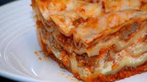 cuisine lasagne easy lasagna i recipe allrecipes com