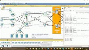 how to design and implement project enterprise network full video