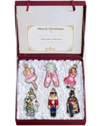 amazing deal on world nutcracker suite ornament