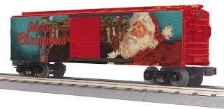 box car 30 74890 mth electric trains