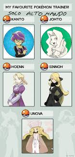 Pokemon Memes En Espa Ol - favourite pokemon elite four meme by me by beatlemaniaca on deviantart