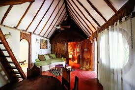harmony glamping and boutique hotel tulum center retreat guru