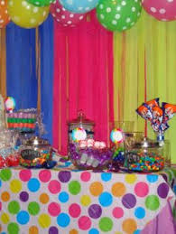 Birthday Candy Buffet Ideas by Candy Bar Corporate Events Pinterest Candyland Party