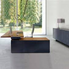 Executive Desk Solid Wood Executive Desk Solid Wood Contemporary Commercial Tix