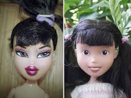 australian mom removes u0027bratz u0027 dolls give