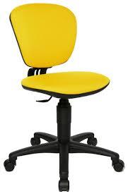 le de bureau jaune chaise de bureau jaune