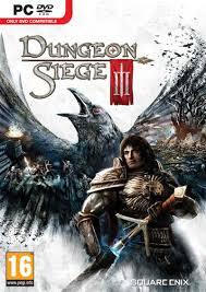 siege pc dungeon siege iii ขายแผ นเกมส pc ราคาถ กๆ แผ นละ 45 บาท ต วเต ม