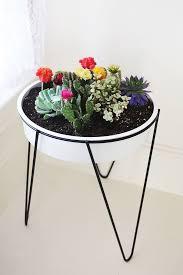 284 best planters dish container trough and terrarium images