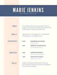 modern resume template 2017 downloadable yearly calendar customize 328 minimalist resume templates online canva