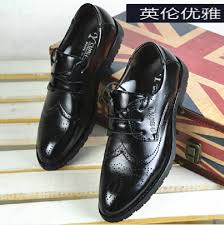 wedding shoes brands new 2015 business men dress shoes homecoming tenis masculino suit