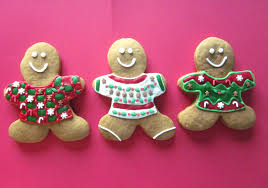 gingerbread men u2013 with style my baking empire