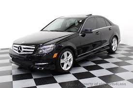 2011 mercedes c300 4matic 2011 used mercedes c class c300 sport 6 speed manual trans at