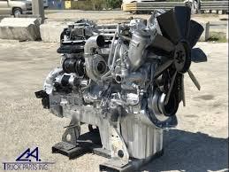 mercedes engine parts mercedes om 460 la engine serial 460798407 stock 2000