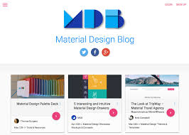 Best Designed Blog by Amazing Web Design Blogs You Should Follow U2013 Repick Co Blog