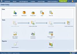 sage intacct features list u0026 review getapp