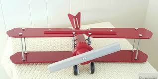 airplane ceiling fan remodelaholic repurpose old ceiling fan blades into a decorative