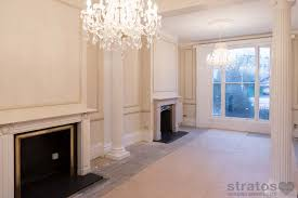 period house bespoke builders kingston upon thames stratos period house