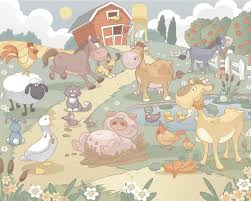 28 farm wall mural farm life wall mural wals0267 the home farm wall mural baby nursery baby room ideas wall murals ireland