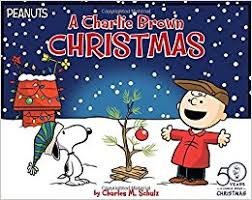 a brown christmas peanuts tina gallo charles m schulz