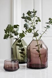 Vases For Home Decor 2469 Best Vase U0026 Glass Collection Images On Pinterest Flower