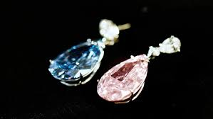 world s most expensive earrings earrings from the gods fetch world record 56 3 million