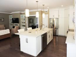 serene kitchen u0026 living space fredericton nb u2013 avondale kitchens