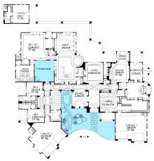 mediterranean house plans with courtyard mediterranean house plans with courtyard in middle house plans with