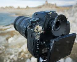 mission impossible how to service or repair a grey market nikon