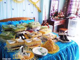 wedding gift exchange the wedding part 3 the solemnization marina s bloggariffic