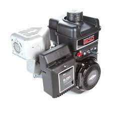 briggs u0026 stratton 12s452 0049 f8 205cc 9 0 gross torque ohv engine