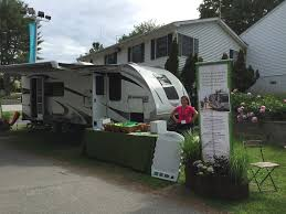 country living fair rhinebeck ny camper