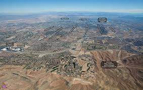Map Of Las Vegas Strip by Discovery Land Company Summerlin Las Vegas Nv