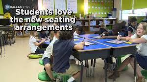 wiggling students use wobble chairs to help them focus youtube