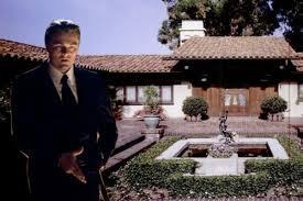 leonardo dicaprio enters your dreams greene u0026 greene u0027s ford house