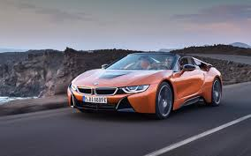 bmw i8 inside 2019 bmw i8 roadster and coupe debut in la the torque report