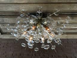 Unique Lighting Fixtures Bubbles Ceilling Light Sconce Creates High Design In A Unique