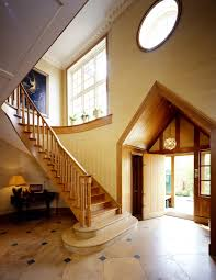 impressive elegant interior stairs ideas duckdo modern white off home decor large size interior astonishing wimbledon house design with wooden christmas window decorations