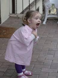 Excited Girl Meme - psbattle excited little girl rebrn com