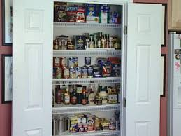 container store pantry door shelving u2014 new interior ideas