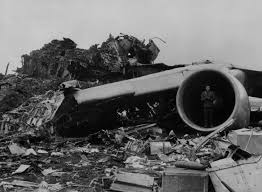 Virginia Van Zanten by The True Story Behind The Deadliest Air Disaster Of All Time