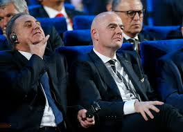 meine gute landk che critics say fifa is stalling a doping inquiry as world cup nears