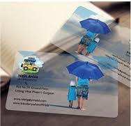 Transparent Business Cards India Page 3 Transparent Business Card Manufacturers From India