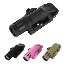 hunting lights for ar 15 high lumen short version wml weapon light tactical airsoft hunting
