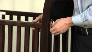 Babi Italia Pinehurst Lifestyle Convertible Crib by Crib Assembly Instructions Bonavita Baby Crib Design Inspiration