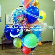 balloon arrangements los angeles balloon delivery closed party supplies 1060 s broadway