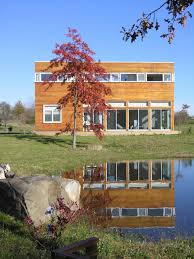 modern house at home in the countryside paul cha hgtv