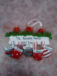 34 best family clay ornaments images on cold porcelain