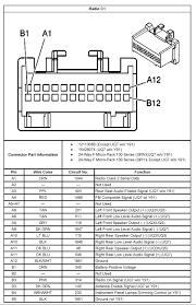 truck radio wiring diagram truck wiring diagrams instruction