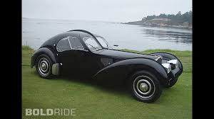 vintage bugatti bugatti type 57sc atlantic